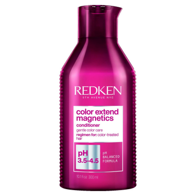 Color Extend Magnetics Conditioner