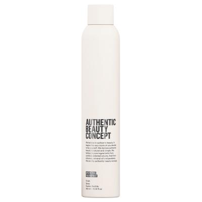 Working Hairspray