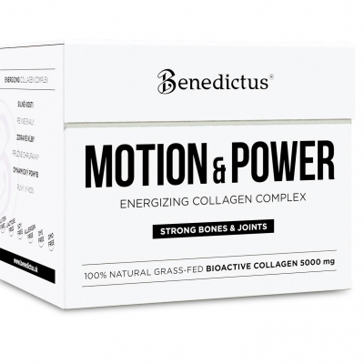 MOTION & POWER