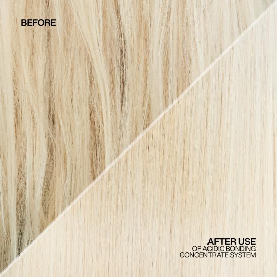 Acidic Bonding Concentrate Shampoo