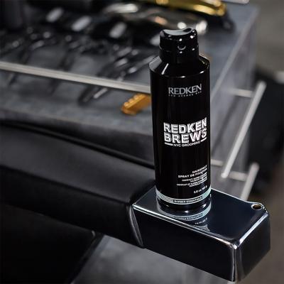 Brews Hairspray