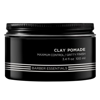 Brews Clay Pomade