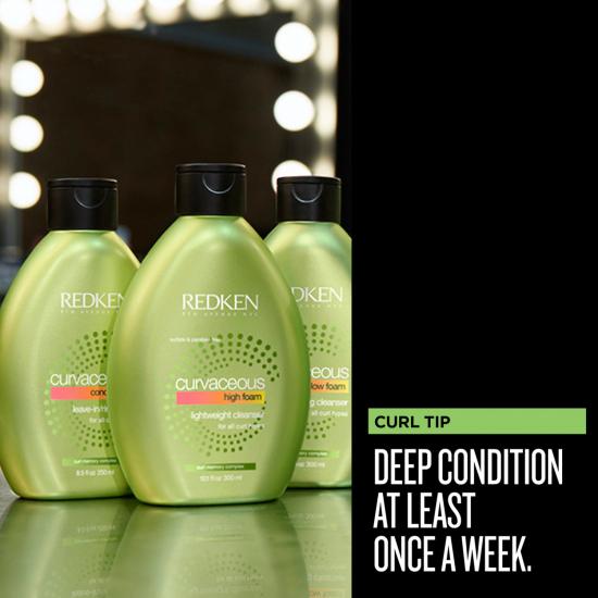 Curvaceous Shampoo